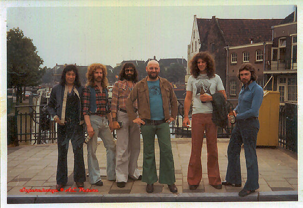 1970s Music Groups